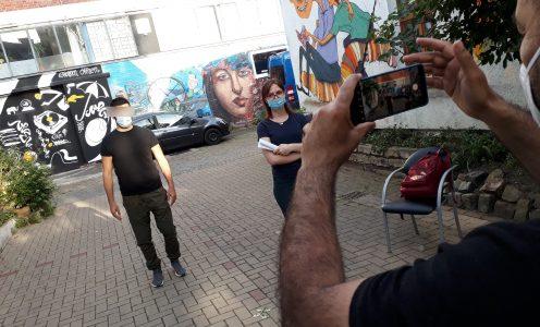 Move it: 22.06. –> Foto-Walk durch Linden